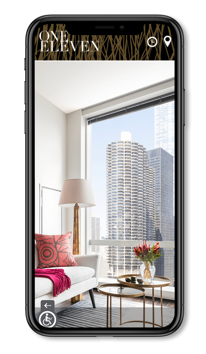 condo website mobile friendly design | propertypop